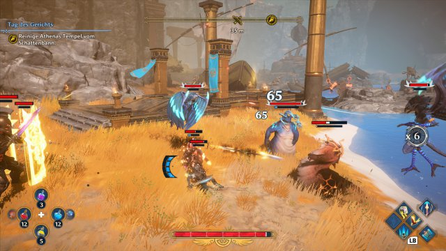 Screenshot - Immortals Fenyx Rising (XboxSeriesX) 92630199