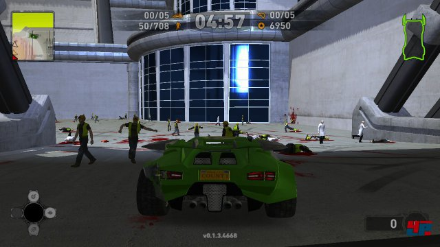 Screenshot - Carmageddon: Reincarnation (PC) 92480186
