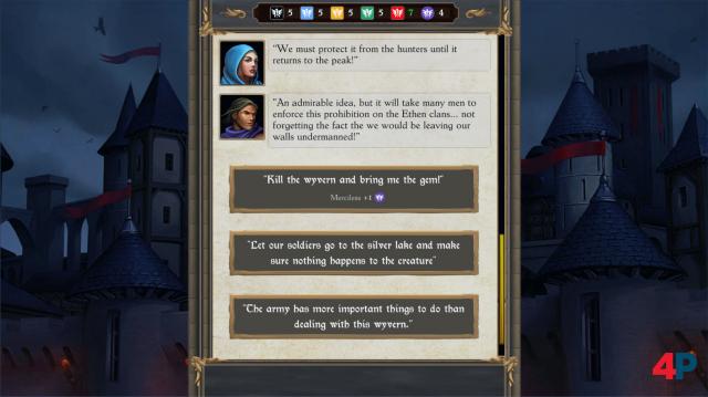 Screenshot - Silmaris (PC)