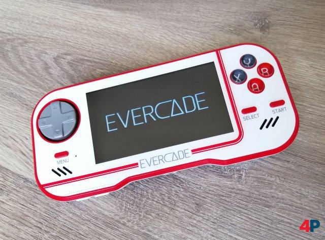 Screenshot - Evercade (Spielkultur) 92613621