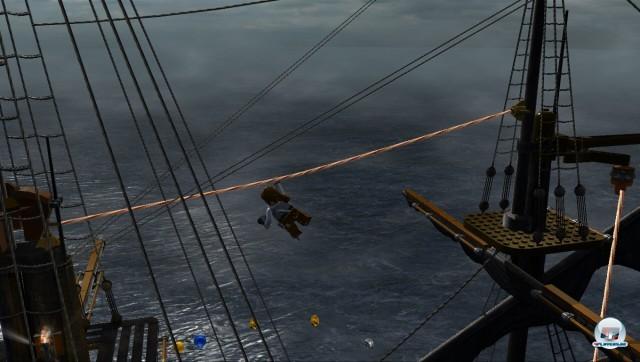 Screenshot - Lego Pirates of the Caribbean - Das Videospiel (360) 2218108