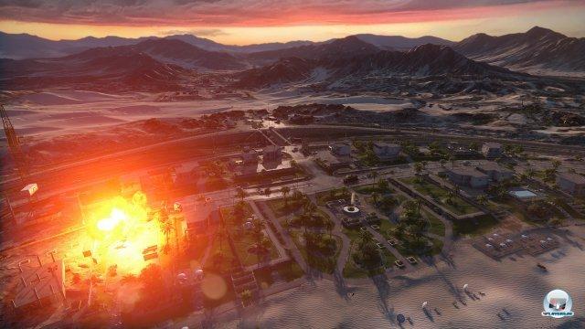 Screenshot - Battlefield 3 (PC) 2357952
