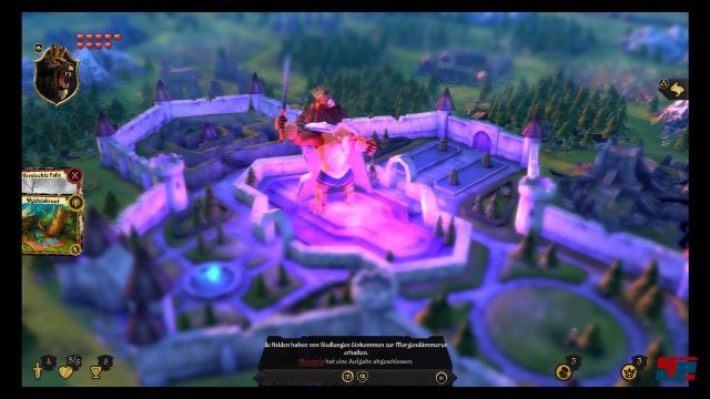 Screenshot - Armello (PS4) 92532382