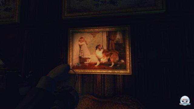 Screenshot - Amnesia: A Machine for Pigs (PC) 92468658
