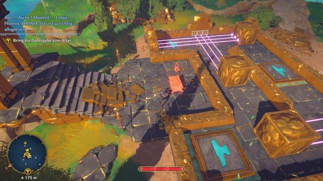 Screenshot - Immortals Fenyx Rising: Die verlorenen Götter (XboxSeriesX) 92641390