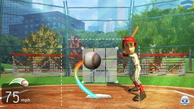 Screenshot - Sports Connection (Wii_U) 92401272