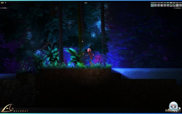 Screenshot - Darkout (PC)