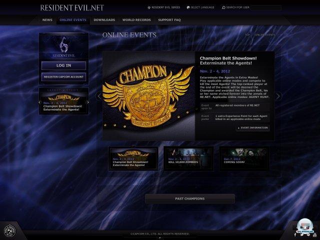 Screenshot - Resident Evil 6 (PC) 2387262