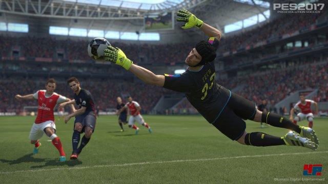 Screenshot - Pro Evolution Soccer 2017 (PC) 92527998