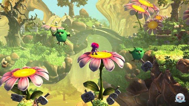 Screenshot - Project Giana (PC) 2380932