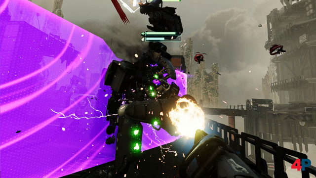 Screenshot - Stormland (OculusRift) 92600396