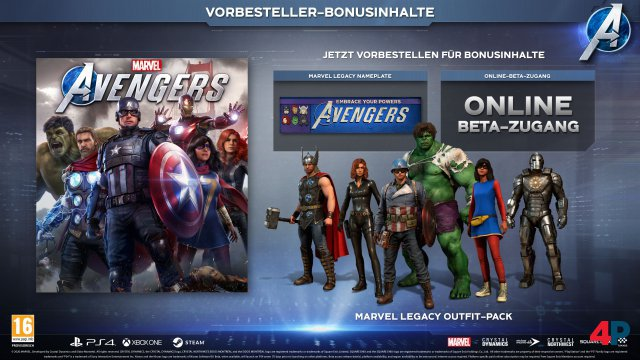 Screenshot - Marvel's Avengers (PC) 92605950