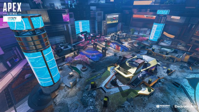 Screenshot - Apex Legends (Android, iPad, iPhone, PC, PS4, PlayStation4Pro, Switch, One, XboxOneX) 92640560