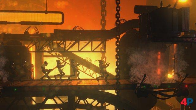 Screenshot - Oddworld: New 'n' Tasty (Switch) 92621345