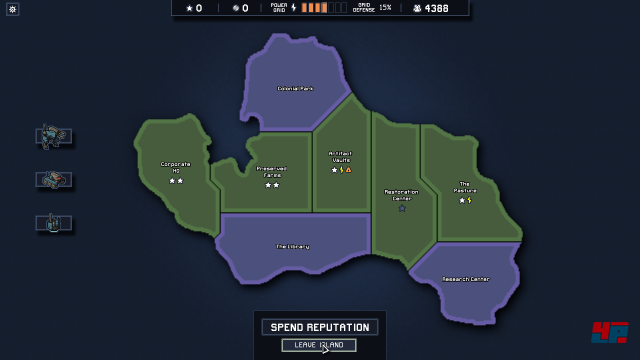 Screenshot - Into the Breach (PC)