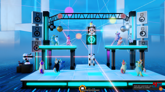 Screenshot - Crazy Machines 3 (Linux) 92536788