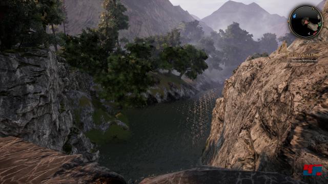 Screenshot - The Bard's Tale 4: Barrows Deep (PC) 92574197