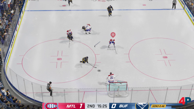 Screenshot - NHL 20 (PS4) 92597556