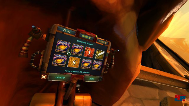 Screenshot - Shufflepuck Cantina Deluxe VR (PC) 92522794