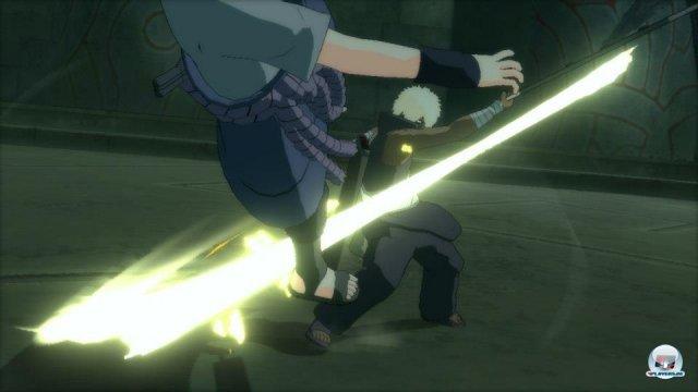 Screenshot - Naruto Shippuden: Ultimate Ninja Storm 3 (PlayStation3) 2390827