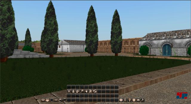 Screenshot - Meridian 59 (PC) 92541431