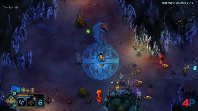 Screenshot - Children of Morta (One) 92598371