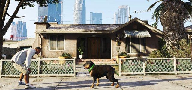 Screenshot - Grand Theft Auto 5 (360) 92468980