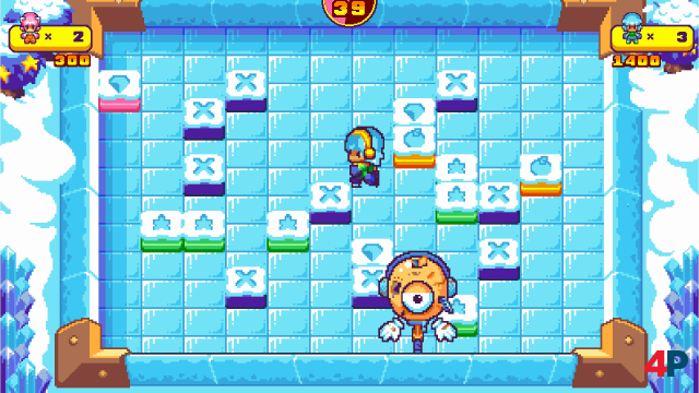 Screenshot - Pushy and Pully in Blockland (PC) 92612604