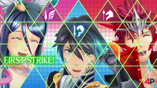 Screenshot - Tokyo Mirage Sessions #FE (Switch) 92604239