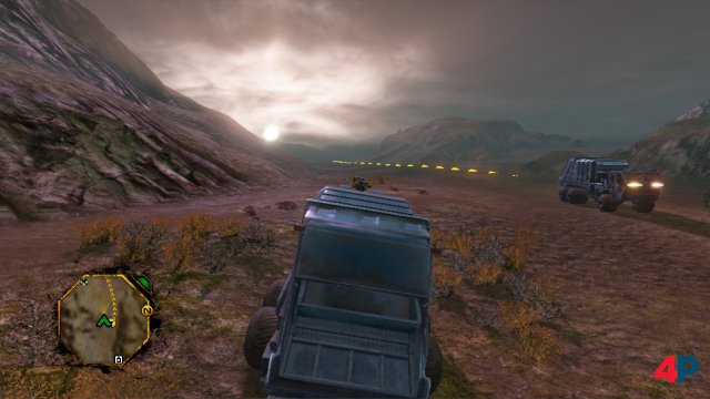 Screenshot - Red Faction: Guerrilla (Switch) 92592264