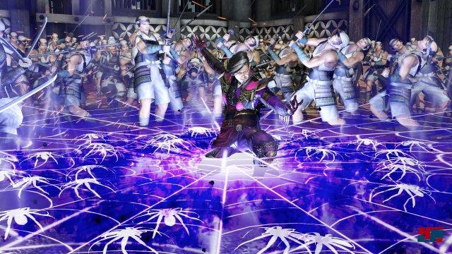 Screenshot - Samurai Warriors 4 (PlayStation4) 92492900
