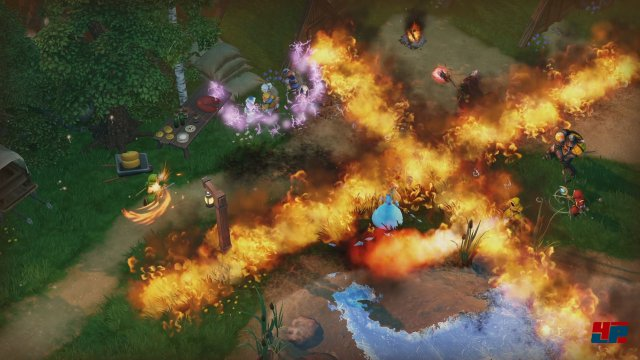 Screenshot - Magicka 2 (PC)