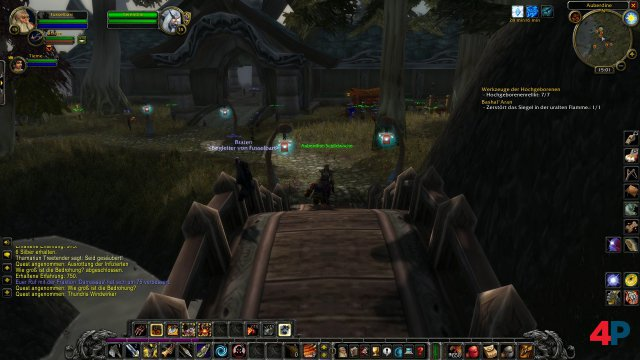 Screenshot - World of WarCraft Classic (PC) 92595703
