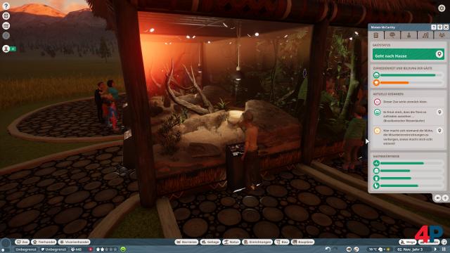 Screenshot - Planet Zoo (PC) 92600260