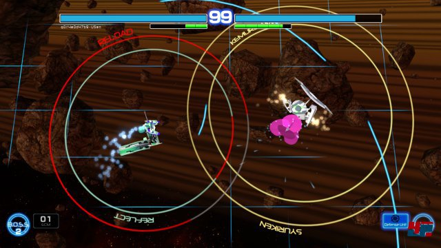 Screenshot - Senko no Ronde 2 (PC) 92552461