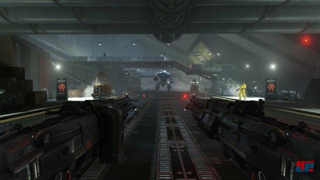 Screenshot - Wolfenstein 2: The New Colossus (Switch) 92568624
