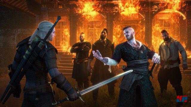 Screenshot - The Witcher 3: Wild Hunt (PC) 92512994