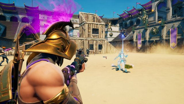 Screenshot - Fortnite (Android, iPad, iPhone, Mac, PC, PS4, PlayStation5, Switch, One, XboxSeriesX)