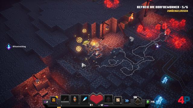 Screenshot - Minecraft Dungeons (PC) 92614189
