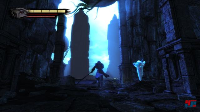 Screenshot - Anima: Gate of Memories - The Nameless Chronicles (PC)