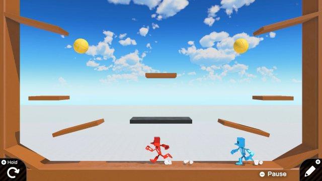 Screenshot - Spielestudio (Switch) 92641363