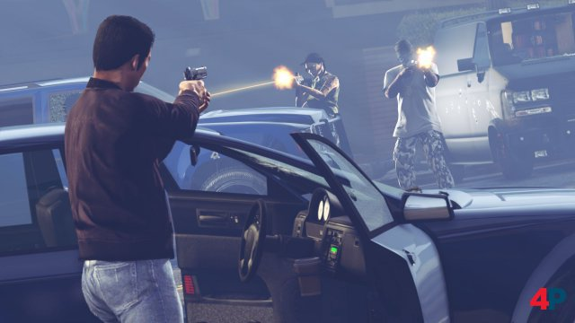 Screenshot - Grand Theft Auto 5 (PC) 92611490