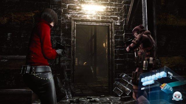 Screenshot - Resident Evil 6 (360) 92415622