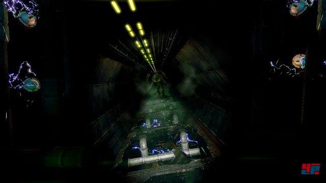 Screenshot - Infinity Runner (PC) 92482785