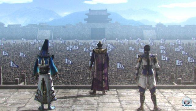 Screenshot - Dynasty Warriors: Next (PS_Vita) 2323732