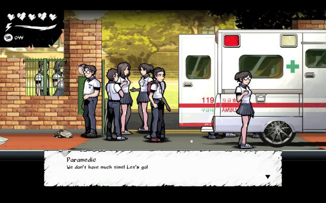 Screenshot - The Coma: Recut (PC, PS4, Switch, One) 92627036
