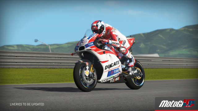 Screenshot - Moto GP 17 (PC) 92541896