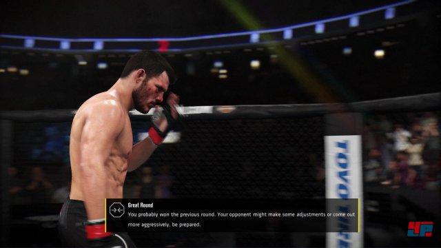 Screenshot - EA Sports UFC 3 (PS4) 92558950