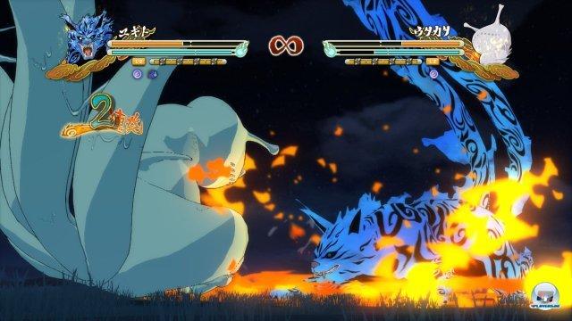 Screenshot - Naruto Shippuden: Ultimate Ninja Storm 3 (360) 92452862