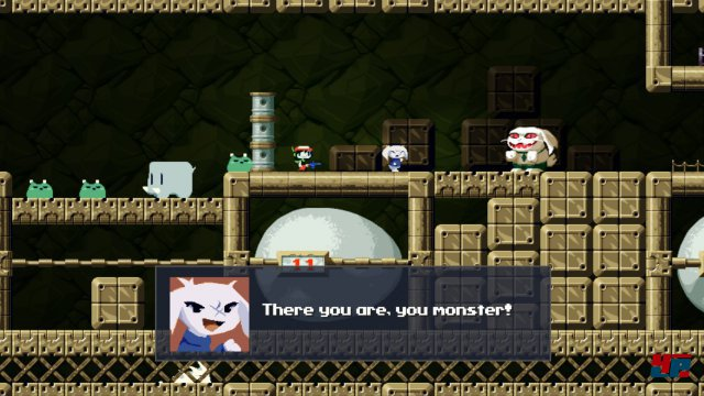 Screenshot - Cave Story (Switch) 92543370